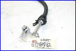 02-07 Subaru Impreza 2.5i High Pressure Ac Line Hose Pipe Air Conditioning Y1982