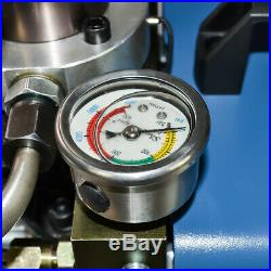 110V 30MPa PCP Electric High Pressure System Air Compressor Pump 300BAR 4500PSI