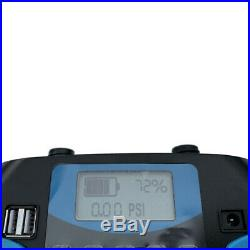 12V 20PSI Electric Air Pump for High Pressure SUP / Kayak with Internal Battery