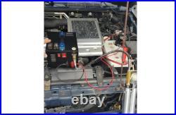 12V-220V 4500PSI 300BAR 30MPA PCP Air Compressor Pump Transformer High Pressure