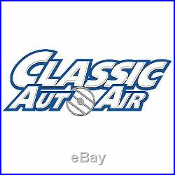 1965-66 THUNDERBIRD AC HIGH PRESSURE LIQUID HOSE LINE Air Conditioning A/C