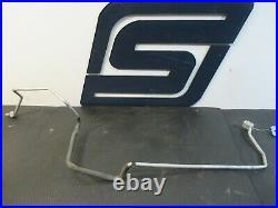 1995 Subaru SVX EG33 OEM AC A/C Line Air High Pressure Receiver Drier to Evap