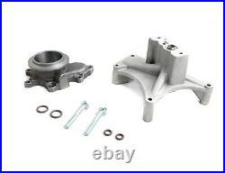 1999.5-2003 7.3L Ford Powerstroke EBPV Bypass Kit (Pedestal + Exhaust Housing)