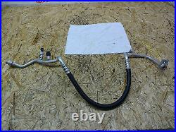 2016 Ford Mustang GT AC Pipe GR3B-19972-EB S550 High Pressure Air Con Line