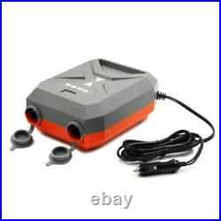20PSI Inflatable Charging Air Pump High Pressure Speed Portable For Paddle Board