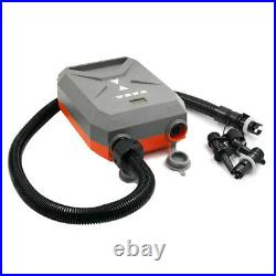 20PSI Intelligent Inflatable Air Pump High Pressure For Airbed SUP Paddle Board