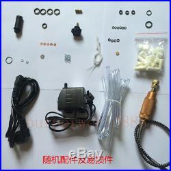 220V 30MPA 4500PSI High Pressure Air Compressor PCP Airgun Scuba Air Pump ACEEAG