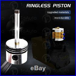 220V Auto Shut down 30MPa Air Compressor Pump PCP Electric 4500PSI High Pressure