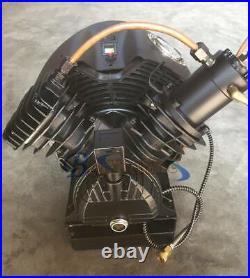 220V High Pressure Air Pump Electric Inflator PCP Air Compressor Pump 40MPA
