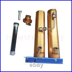 2PCS Filter Elements for Oil Water Separator High Pressure Air Compressor 30Mpa