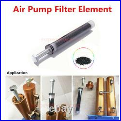2x Air Filter Element for 30MPA Oil-Water Separator High Pressure Air Compressor