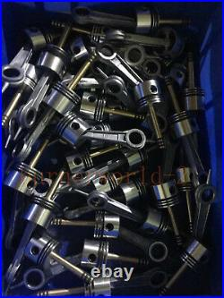 30MPA 40mpa High pressure air pump Piston Rod Connecting Rod assembly