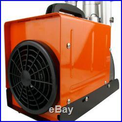 30MPA PCP Air Compressor Pump High Pressure Electric Pump with Gauge 220V 4500PSI