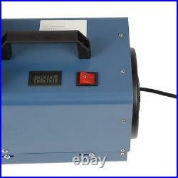 30MPa Air Compressor Pump 110V PCP Electric 4500PSI High Pressure System Rifle