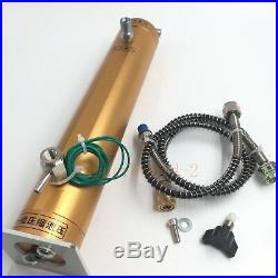 30Mpa High Pressure PCP Compressor Water-Oil Separator Pump Diving Air Filter