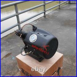 40MPA High Pressure Air Pump Electric Inflator PCP Air Compressor Pump 220V