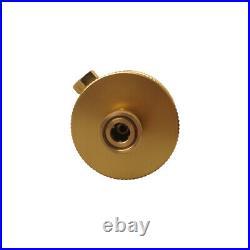 4500PSI PCP Compressor Oil Water Separator High Pressure Hand Air Pump Filter US