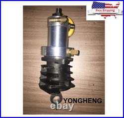 4500Psi 30Mpa Air High Pressure Compressor PCP Pump Repair Spare Parts YONG HENG