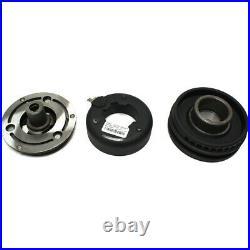4-Seasons 48284 A/C Compressor Clutch For 69-79 Chevrolet Nova