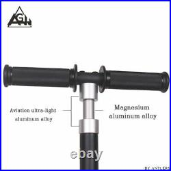 4 Stage 30Mpa 4500psi PCP Paintball Air Rifle hand pump High pressure Compressor