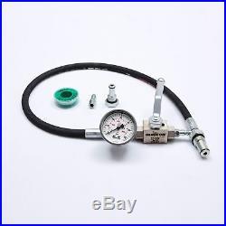 6.0L / 7.3L Ford Powerstroke High Pressure Oil System IPR Air Test Tool SET