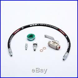 6.0 Powerstroke High Pressure Oil System IPR Air Test Tool SPECIAL KIT