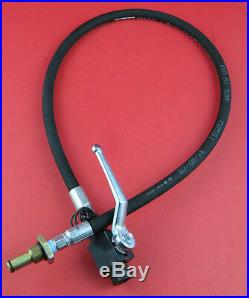 7.3L Ford Powerstroke High Pressure Oil System IPR Air Test Tool