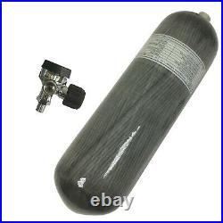 Acecare Paintball 6.8L 300Bar CE Carbon Fiber Tank High Pressure Air Mfr 2021