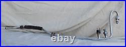 Air Conditioning High Pressure AC Line Hose with Sensor & Switch 1985 C4 Corvette