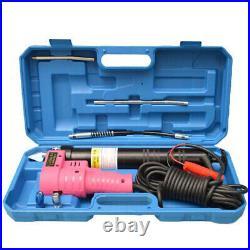 Air Grease Sealant Guns Electric High Pressure Oil Refueling Machine 600 CC 12V