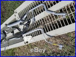 BMW Z3 E36 M52 ROADSTER OEM AC LINES Air Conditioning High Low Hoses 2.8L 97 99