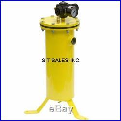 Bullard 7 Stage High Pressure Filter 41p2 Sandblast Hood Breathing Air Filter