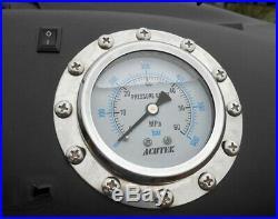CE 220V 40MPA High Pressure Air Pump Electric Inflator PCP Air Compressor Pump