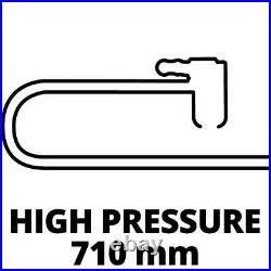Einhell Pressito Hybrid Multi-Functional Air Compressor Low&High Pressure, 18V