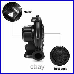 Electric Air Blower Wedding Party Inflatable Powerful Pump Fan Machine 500W-799W