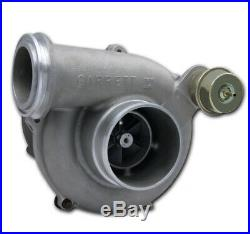 Garrett Turbo / Pedestal / Exhaust Housing / Wicked Wheel For 99.5-03 Ford 7.3L