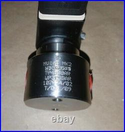 Hale Hamilton MV160 MK2 2-way High Pressure Solenoid Valve 115VAC