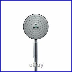 Hansgrohe 28519821 Raindance S 150 AIR 3-Jet Hand Shower Brushed Nickel