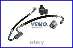 High Low Pressure Hose Pipe Compressor Condenser Fits FORD Focus 1998-2004