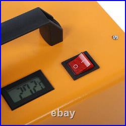 High Pressure 30MPa 4500PSI Integrated Inflator Air Pump EU Plug 220V