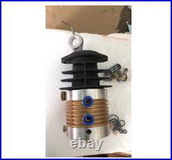 High Pressure Air Compressor 30mpa 40mpa Parts Electric Pump Cylinder Head PCP