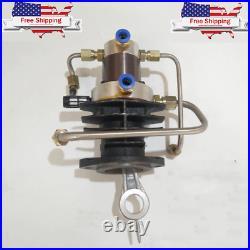 High Pressure Air Compressor 30mpa/40mpa Pump Parts Cylinder Head Piston PCP NEW
