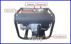High Pressure Air Compressor Paintball PCP Scuba Diving Tank Refill 4500PSI NEW