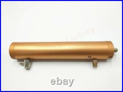 High Pressure Compressor Pcp Air Filter Oil Water Separator Electric Diving Pump