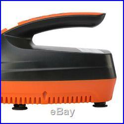 High Pressure Portable Electric Digital Air Pump SUP Kayak Paddle Board 12V 16PS