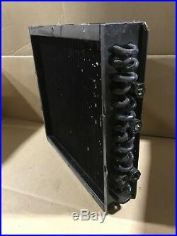 Intercooler Assy. For Davey Compressor High Pressure Breathing Air Compressor