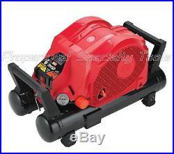 MAX USA AKHL1260E high pressure air compressor for nailer pinner made in Japan
