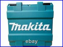 Makita AF502HPM High Pressure Pneumatic Finish Nailer BL Air Duster Japan EMS
