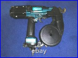 Makita AR 411 HR air powered High pressure automatic screwdriver 22.6 bar