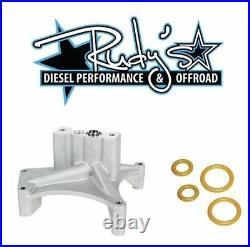 NON EBV Turbo Pedestal OEM O-Rings For 1999.5-2003 Ford 7.3L Powerstroke Diesel